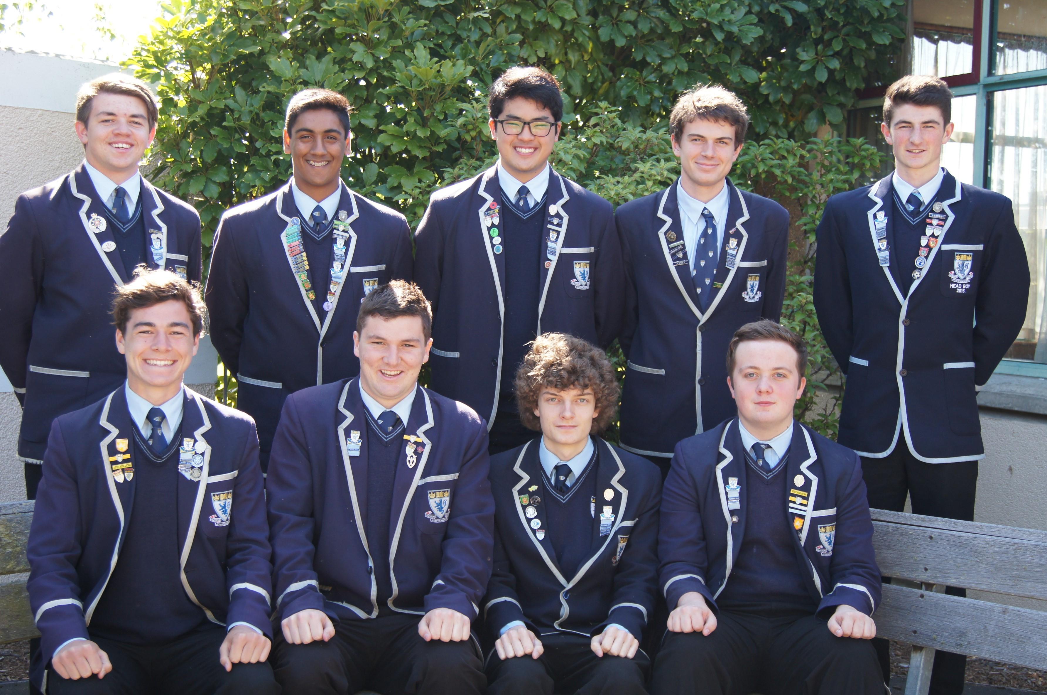 King's High School, Dunedin - Dunedin - mappnew.com