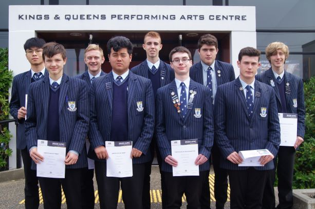 Australian Maths Competition resized