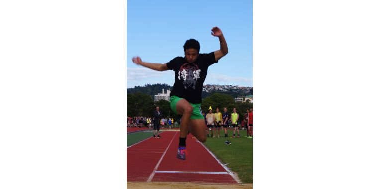 Athletics Day 3