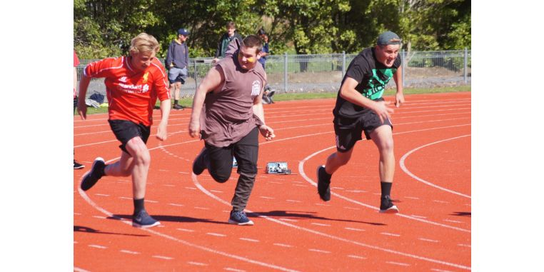 Athletics Day 4