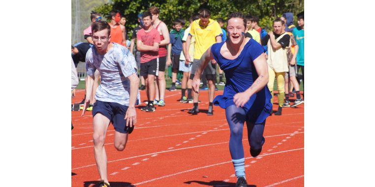 Athletics Day 5